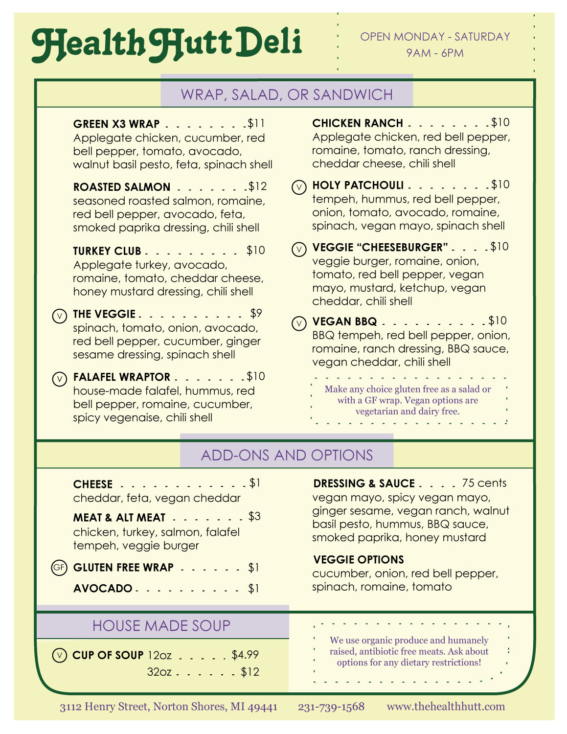 health-hutt-deli-menu-food-final-draft-july-2020