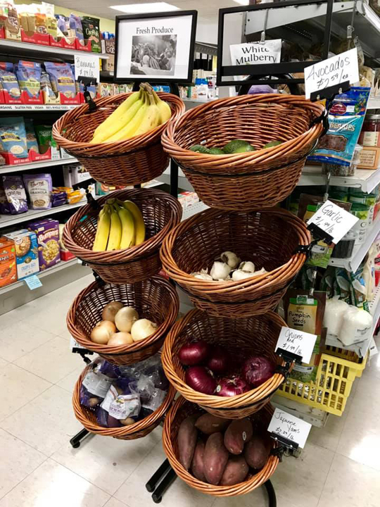 river-produce